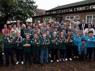 Historic scout group to return to 'spiritual' Orpington home after renovation